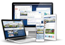 Intagent Best Website Design For Real Estate Brokers