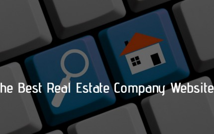 The Best Real Estate Company Websites
