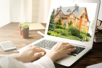 Effective Property Website