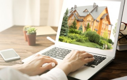 Effective Property Website