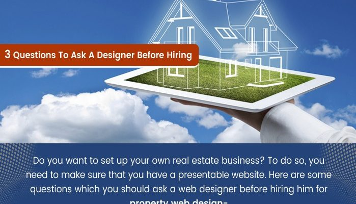 Designer Before Hiring